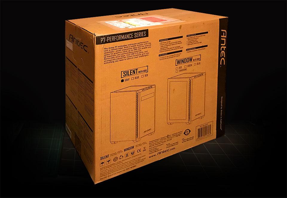 PCケース 箱